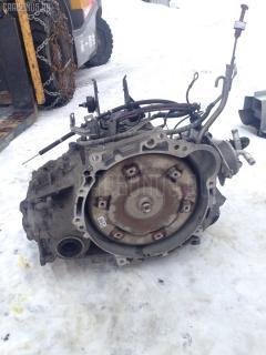 КПП автоматическая на Toyota Wish ZNE10 1ZZ-FE
