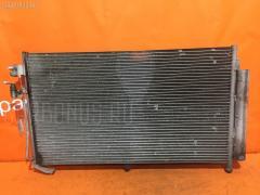 Радиатор кондиционера SUBARU FORESTER SG5 EJ20