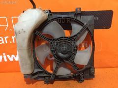 Вентилятор радиатора ДВС SUBARU LEGACY WAGON BH5 EJ201