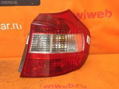 Стоп BMW 3 SERIES 021864 Правое