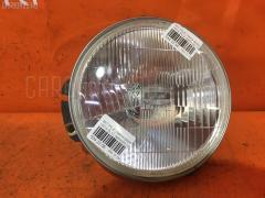 Лампа-фара на Mitsubishi Pajero Junior H57A 6L12