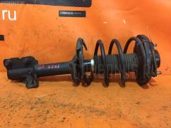 Стойка амортизатора на Nissan Serena PC24 SR20DE, Переднее Правое расположение