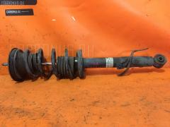 Стойка амортизатора TOYOTA CROWN GRS182 3GR-FSE Переднее Левое