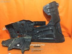 Защита двигателя MITSUBISHI RVR N61W 4G93 Переднее