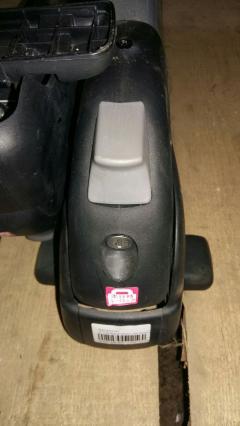 Багажник Фото 12