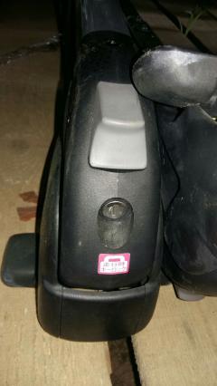 Багажник Фото 10