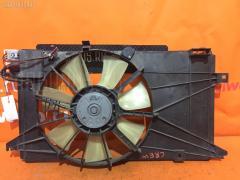 Вентилятор радиатора ДВС MAZDA PREMACY CREW LF-VE