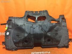 Защита двигателя SUBARU FORESTER SG5 EJ203 Переднее