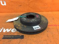 Тормозной диск TOYOTA ESTIMA EMINA CXR10G 3C-TE Переднее