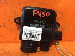 Блок управления вентилятором NISSAN FUGA PY50 VQ35DE