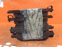 Тормозные колодки TOYOTA CROWN GRS182 3GR-FSE Переднее