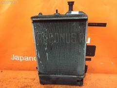 Радиатор ДВС MITSUBISHI EK WAGON H81W 3G83