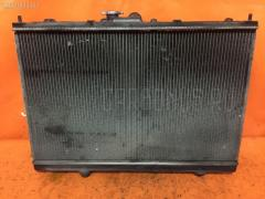 Радиатор ДВС MITSUBISHI RVR N61W 4G93