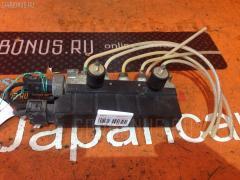 Компрессор подвески MERCEDES-BENZ S-CLASS W220.065 A2203200258