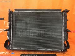 Радиатор ДВС на Mercedes-Benz S-Class W220.175 113.960 A2205000903