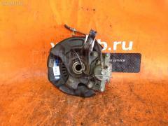 Ступица на Toyota Vitz KSP90 1KR-FE 43212-52050  43502-52030  43512-52120  90363-40079, Переднее Левое расположение