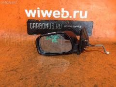 Зеркало двери боковой TOYOTA PROBOX NCP50V Левое