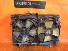 Радиатор ДВС на Honda Inspire UA5 J32A