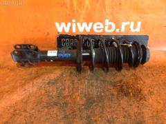 Стойка амортизатора TOYOTA VITZ KSP90 1KR-FE Переднее Левое