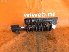 Стойка амортизатора на Mazda Demio DW3W B3-ME, Переднее Правое расположение