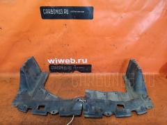 Защита двигателя TOYOTA VITZ SCP10 1SZ-FE