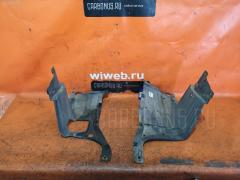 Защита двигателя HONDA FIT GE6 L13A