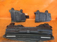 Защита двигателя на Nissan Presage TU31 QR25DE