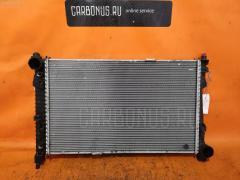 Радиатор ДВС MERCEDES-BENZ C-CLASS W203 111.951 A2035001003  A2035000503