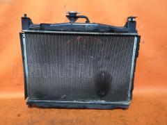 Радиатор ДВС на Mazda Demio DE3FS ZJ-VEM ZJ3915200A