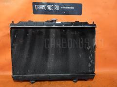 Радиатор ДВС NISSAN EXPERT VW11 QG18DE