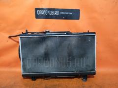 Радиатор ДВС TOYOTA CALDINA ST215 3S-FE