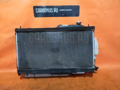 Радиатор ДВС на Subaru Impreza GH2 EL15