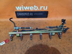 Форсунка инжекторная NISSAN STAGEA WHC34 RB20DE
