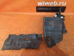 Защита двигателя на Nissan Wingroad WFY11 QG15DE, Переднее Левое расположение