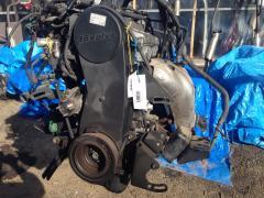 Двигатель на Suzuki Escudo TA01 G16A