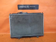 Радиатор ДВС HONDA ODYSSEY RA1 F22B