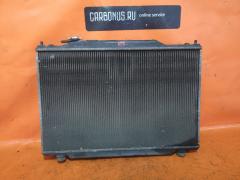 Радиатор ДВС HONDA STEPWGN RF3 K20A