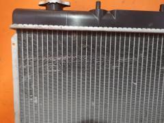 Радиатор ДВС на Mazda Demio DW3W B3-ME Фото 2
