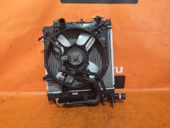 Радиатор ДВС на Mazda Demio DW3W B3-ME Фото 3