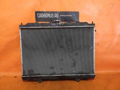 Радиатор ДВС NISSAN PRESAGE TU30 QR25DE