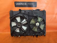 Радиатор ДВС HONDA STEPWGN RF4 K20A