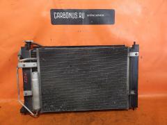 Радиатор ДВС на Mitsubishi Colt Plus Z23W 4A91
