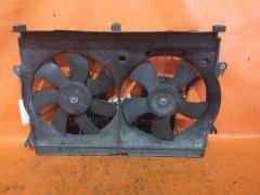 Вентилятор радиатора ДВС TOYOTA AVENSIS AZT250 1AZ-FSE