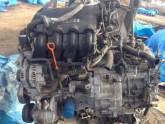 Двигатель на Honda Fit GD2 L13A