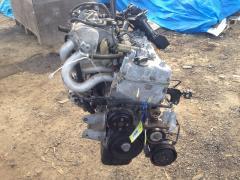 Двигатель NISSAN WINGROAD WFY11 QG15DE 240531B