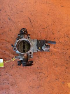 Дроссельная заслонка на Toyota Caldina ST210 3S-FE