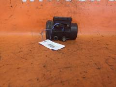 Датчик расхода воздуха B34M13215 на Mazda Demio DW3W B3-ME Фото 1
