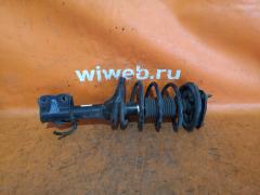 Стойка амортизатора на Mitsubishi Dion CR9W 4G63 MR491421  MR491431, Переднее Левое расположение