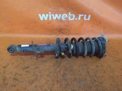 Стойка амортизатора TOYOTA MARK II JZX100 1JZ-GTE Переднее