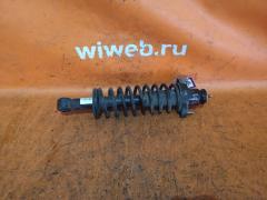 Стойка амортизатора на Mitsubishi Dion CR9W 4G63 MR491956  MR491946  MR554273, Заднее Правое расположение